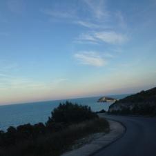 Gorgeous road!
